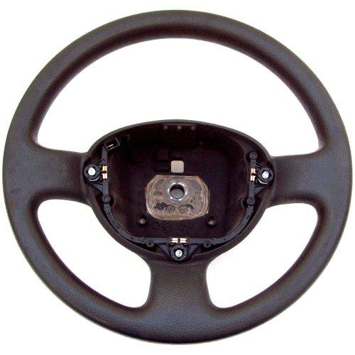 Fiat Punto MK2 188 Three Spoke TRW Steering Wheel 1351 Pur 2001 - 2005