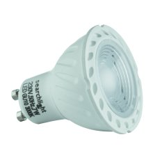 Led Bulb Pack 10 x GU10 - 7W, 430 Lumens, Cool White