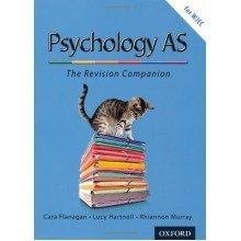 The Complete Companions: As Revision Guide for Wjec Psychology  (psychology Complete Companion)