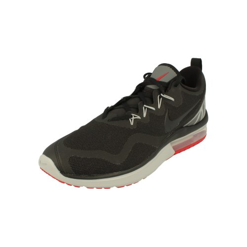 bb57f923e0b Nike Air Max Fury Mens Running Trainers Aa5739 Sneakers Shoes on OnBuy