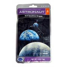 Astronaut Food - Grapes