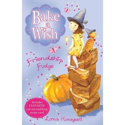 Friendship Fudge (bake a Wish)