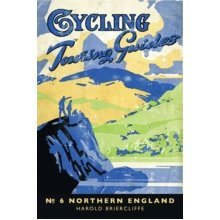 Cycling Touring Guide: Northern England  by Harold Briercliffe