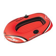 "57"" Hydro Force Pool Raft - 155cm Inflatable Rubber Dinghy Boat - 155cm Hydro Force Inflatable Rubber Dinghy Raft Boat"