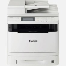 Canon I-sensys Mf411dw 1200 X 1200dpi Laser A4 33ppm Wi-fi White Multifunctional