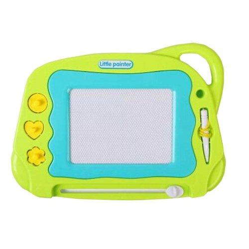 Magnetic Drawing Board Erasable Baby/Kids Early Education Sketching Pad