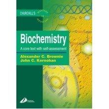 Master Medicine:  Biochemistry