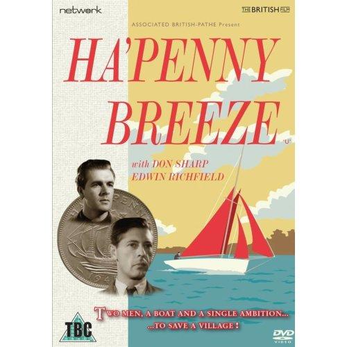 Ha'penny Breeze