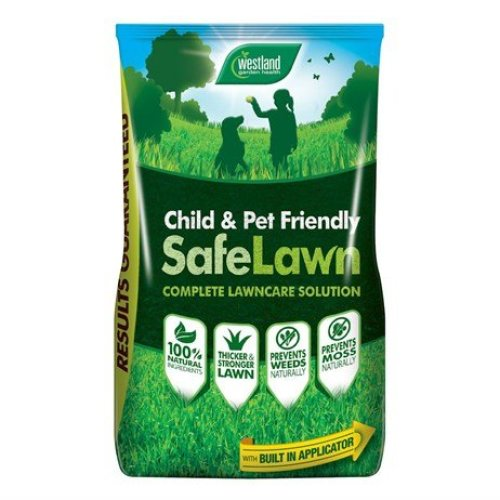 Westland Child & Pet Friendly Safe Lawn 400m2 Bag (20400354)