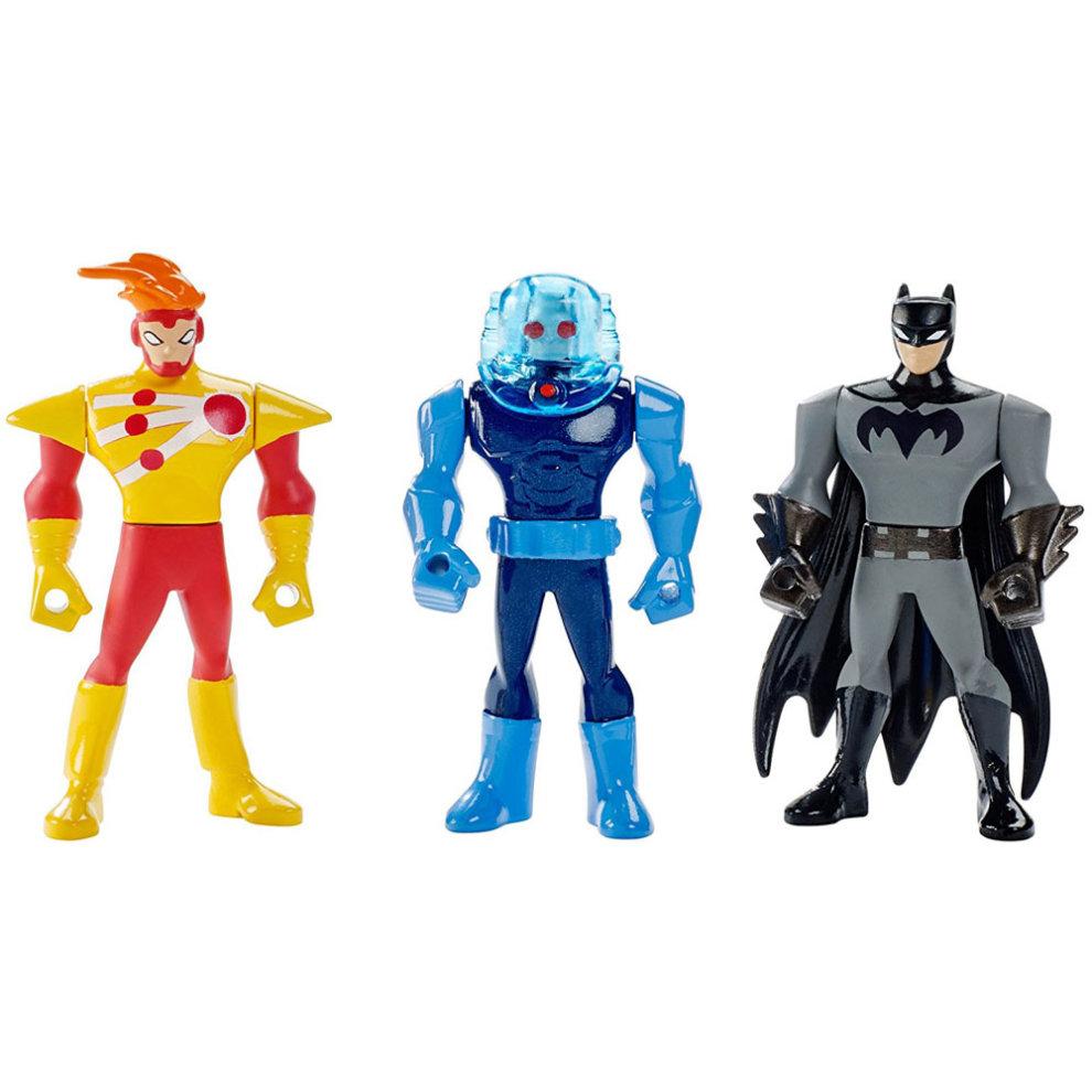 "Action Figures DC Retro Super Powers #1 Aquaman 8/"" DCSP0100"