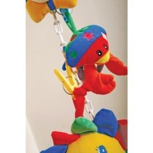 Dreambaby Toy Tidy Chain F692