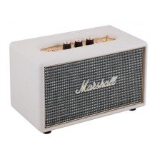 Marshall Acton Bluetooth Speaker Cream