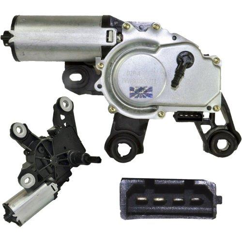 REAR WINDSCREEN WIPER MOTOR FOR VW PASSAT (B5) (1996-2005) 8L0955711, 8L0955711A