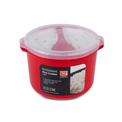 Good2Heat Plus Rice Cooker 2.8L