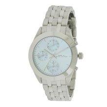 Marc by Marc Jacobs Chronograph Peeker Ladies Watch MBM3371