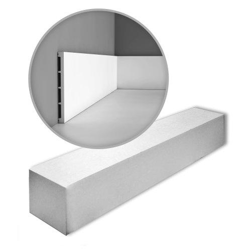 Orac Decor DX168-2300 AXXENT 1 Box 9 pieces Cornices Mouldings | 20.7 m