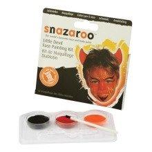 Snazaroo Little Devil Face Painting Kit