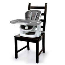 Ingenuity Smartclean ChairMate High Chair, Slate