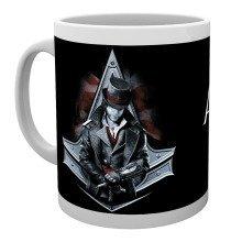 Assassins Creed Syndicate Jacob Emblem Mug