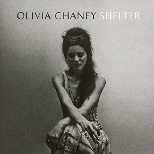 Olivia Chaney - Shelter [CD]