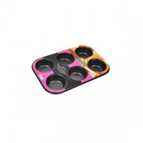 6-Cup Mini Muffin Pan