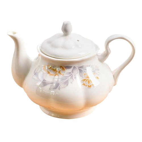 Home and Office Decorative European Style Coffee Teapot