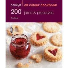 200 Jams & Preserves