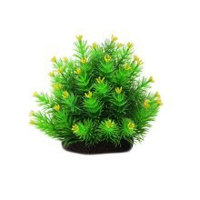 Emulational Plants Aquarium Decor Fish Tank Decoration,Green Grass