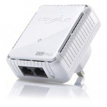 Devolo dLAN 500 duo 500Mbit/s Ethernet LAN White 1pc(s) PowerLine network adapter