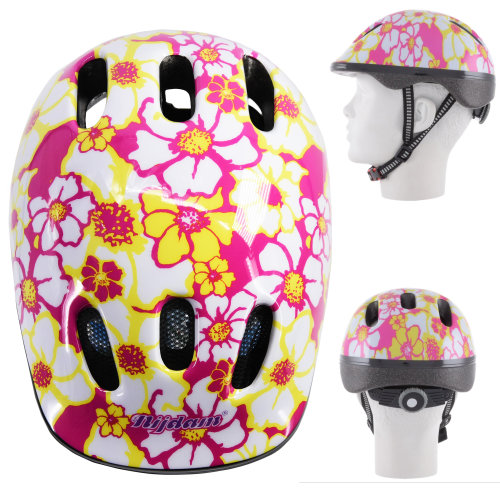 Junior Girls Safety Protective Helmet