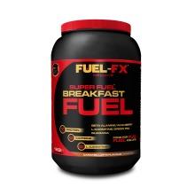 Breakfast Fuel. The All In One Breakfast Fuel Meal. Caramel latte