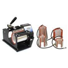 PixMax 5 in 1 Mug Heat Press & Elements