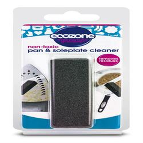 Ecozone Pan and Soleplate Cleaner 50g