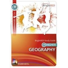 Brightred Study Guide Cfe Higher Geography