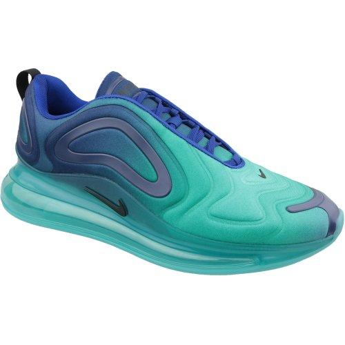 Nike Air Max 720 AO2924-400 Mens Blue sneakers
