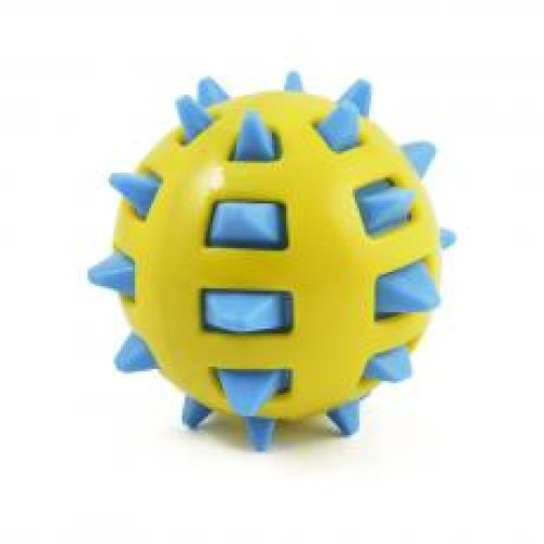 Ancol Atomic Ball 15cm (Pack of 3)