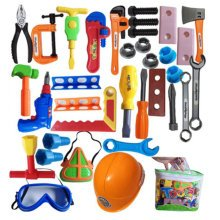 Learning Toys Pretend & Play Toys Simulation Repair Tools Repair Kit