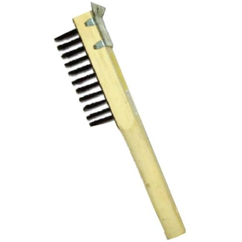 Abco Products 01713 Heavy Duty Wire Scratch Brush