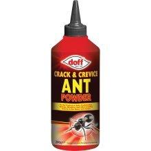 Doff Dofbp200 Insect Pest Control - Ant Powder Crack Crevice 200g -  ant powder crack crevice 200g