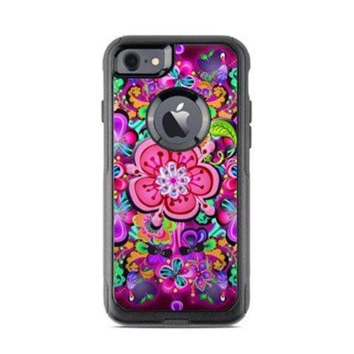 DecalGirl OCI7-WOODSTOCK OtterBox Commuter iPhone 7 Case Skin - Woodstock