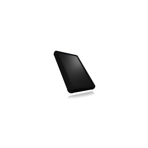 "ICY BOX IB-223U3A-B HDD/SSD enclosure 2.5"""