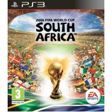 2010 FIFA World Cup: South Africa - Region Free (PS3)