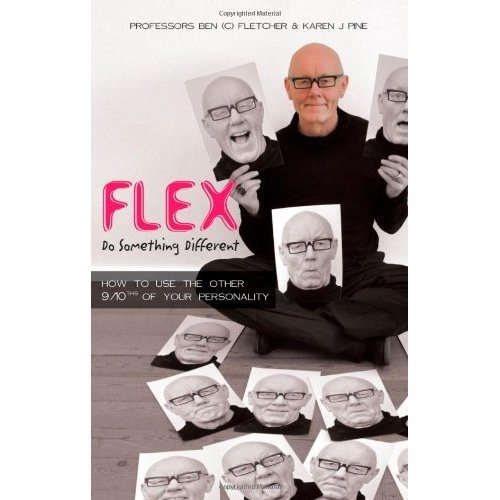 Flex: Do Something Different