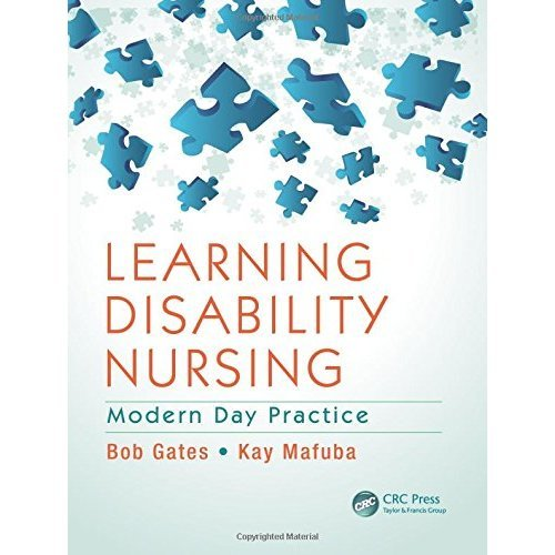 Learning Disability Nursing: Modern Day Practice