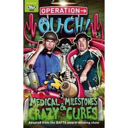 Medical Milestones and Crazy Cures
