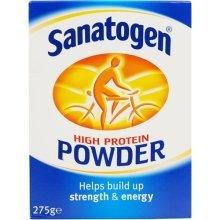 Sanatogen Sanatogen High Protein Powder 275g