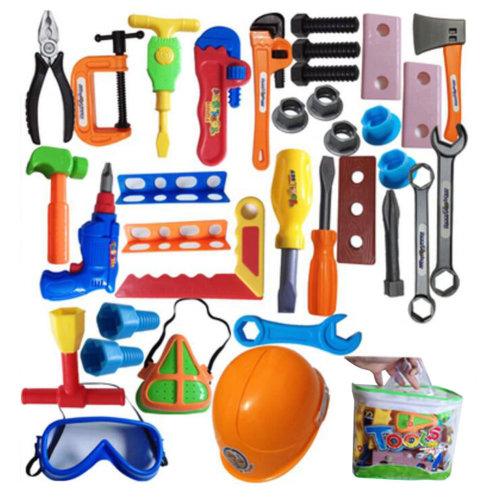 Learning Toys Pretend & Play Toys Simulation Repair Tools Repair Kit