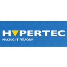 Hypertec DEL-PSU/V3550 Indoor Black power adapter/inverter