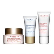Clarins 40+ My Anti Wrinkle, Firming Essentials