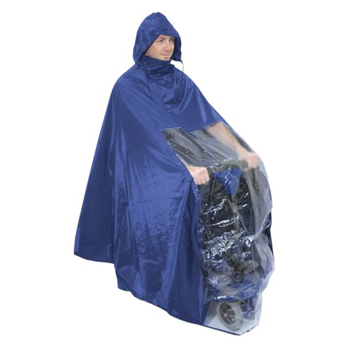 Scooter Cover - Full Weather Protection - Waterproof